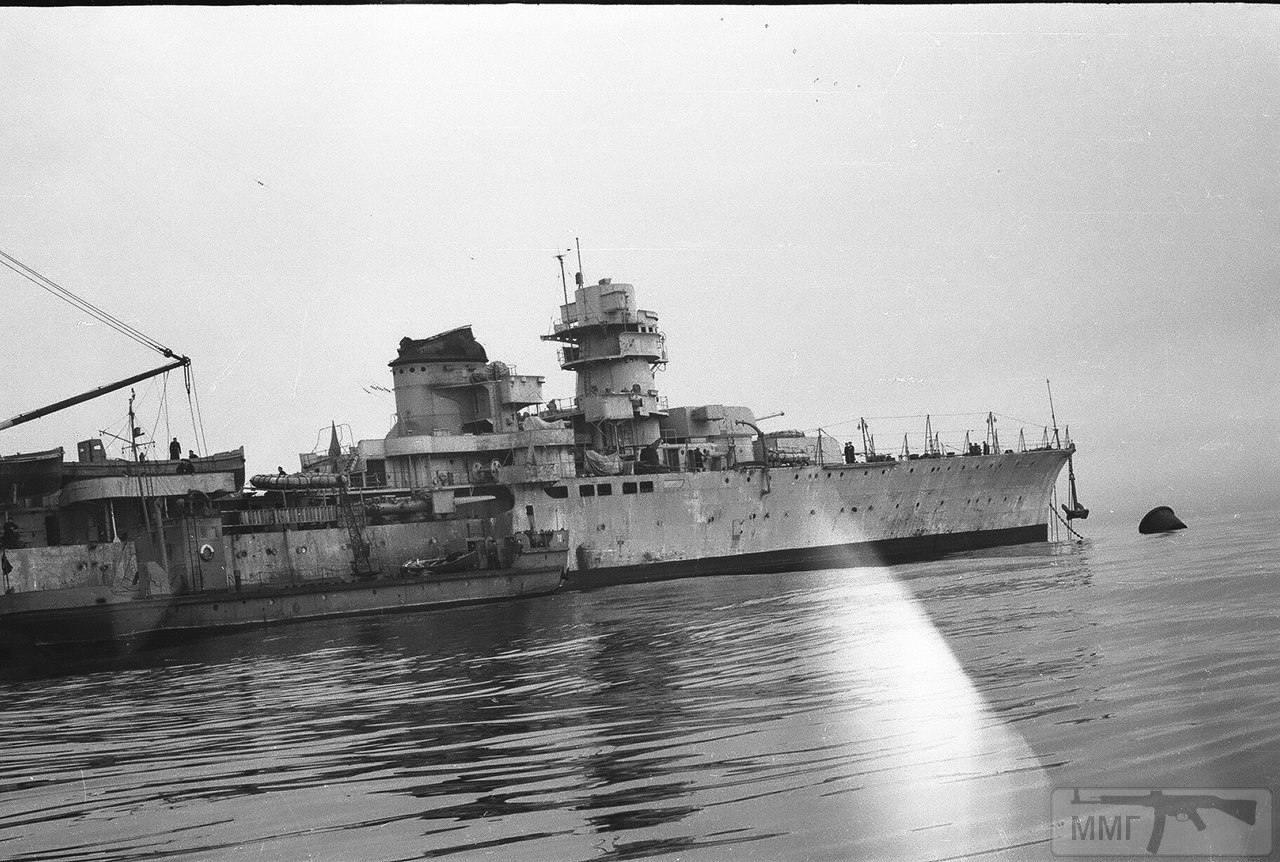 19169 - Regia Marina - Italian Battleships Littorio Class и другие...