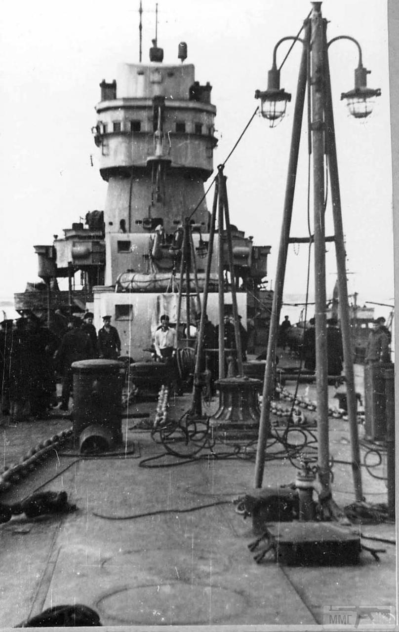 19170 - Regia Marina - Italian Battleships Littorio Class и другие...