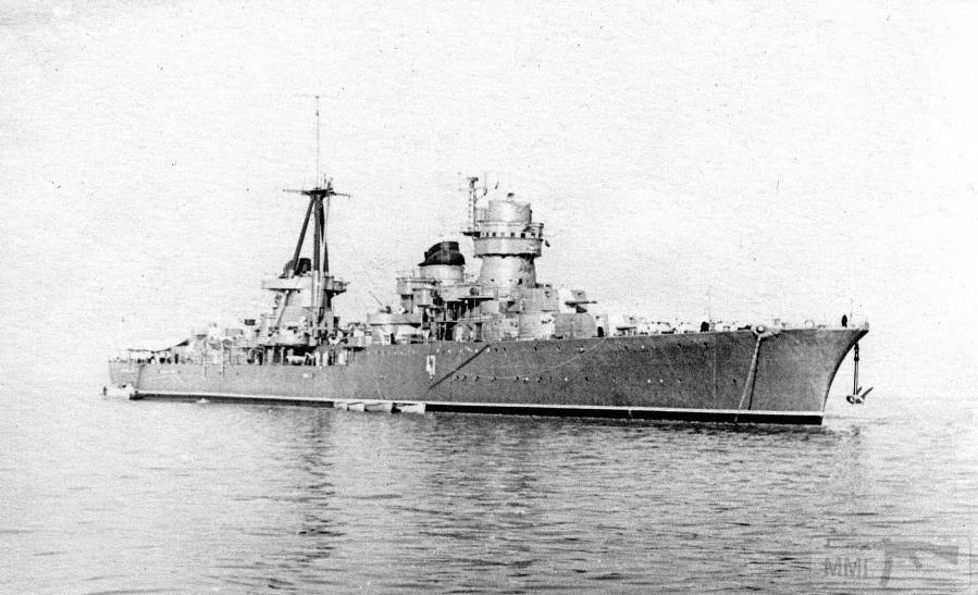 19171 - Regia Marina - Italian Battleships Littorio Class и другие...