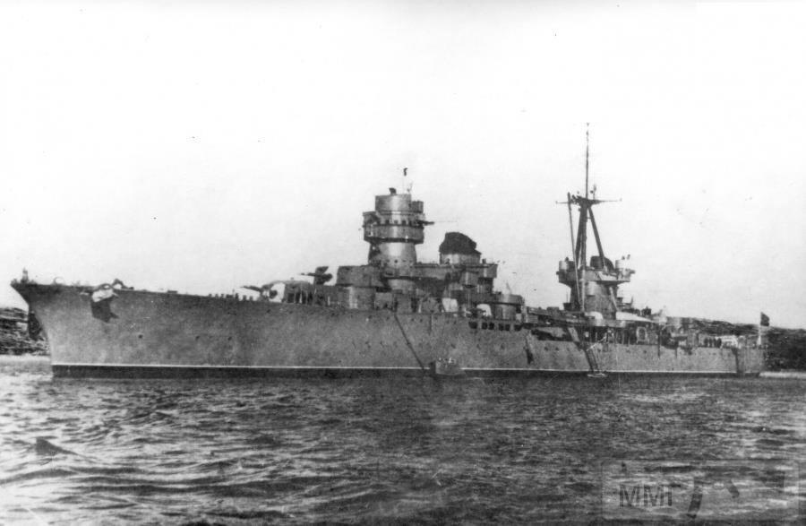 19172 - Regia Marina - Italian Battleships Littorio Class и другие...