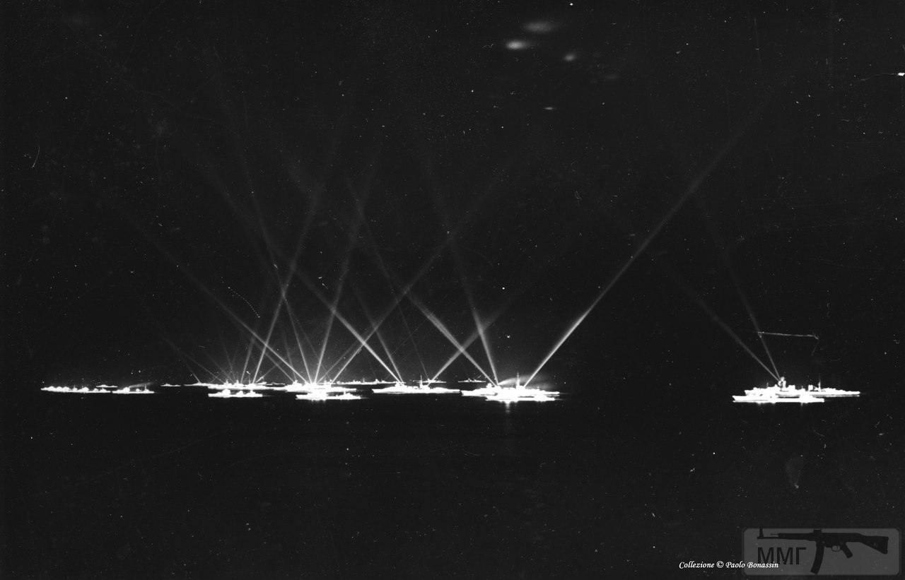 19212 - Regia Marina - Italian Battleships Littorio Class и другие...
