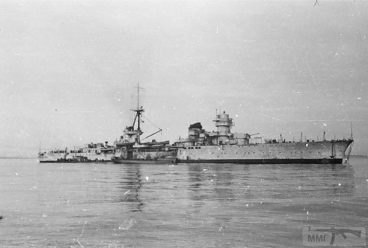 19215 - Regia Marina - Italian Battleships Littorio Class и другие...