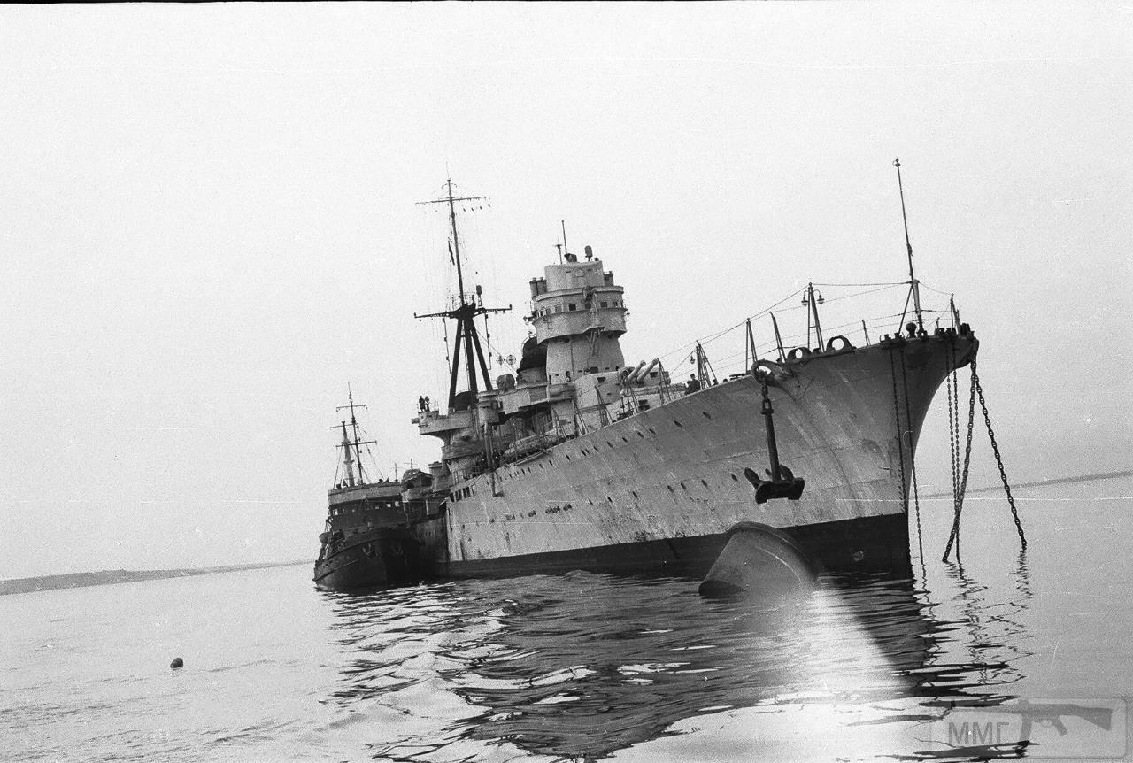 19216 - Regia Marina - Italian Battleships Littorio Class и другие...