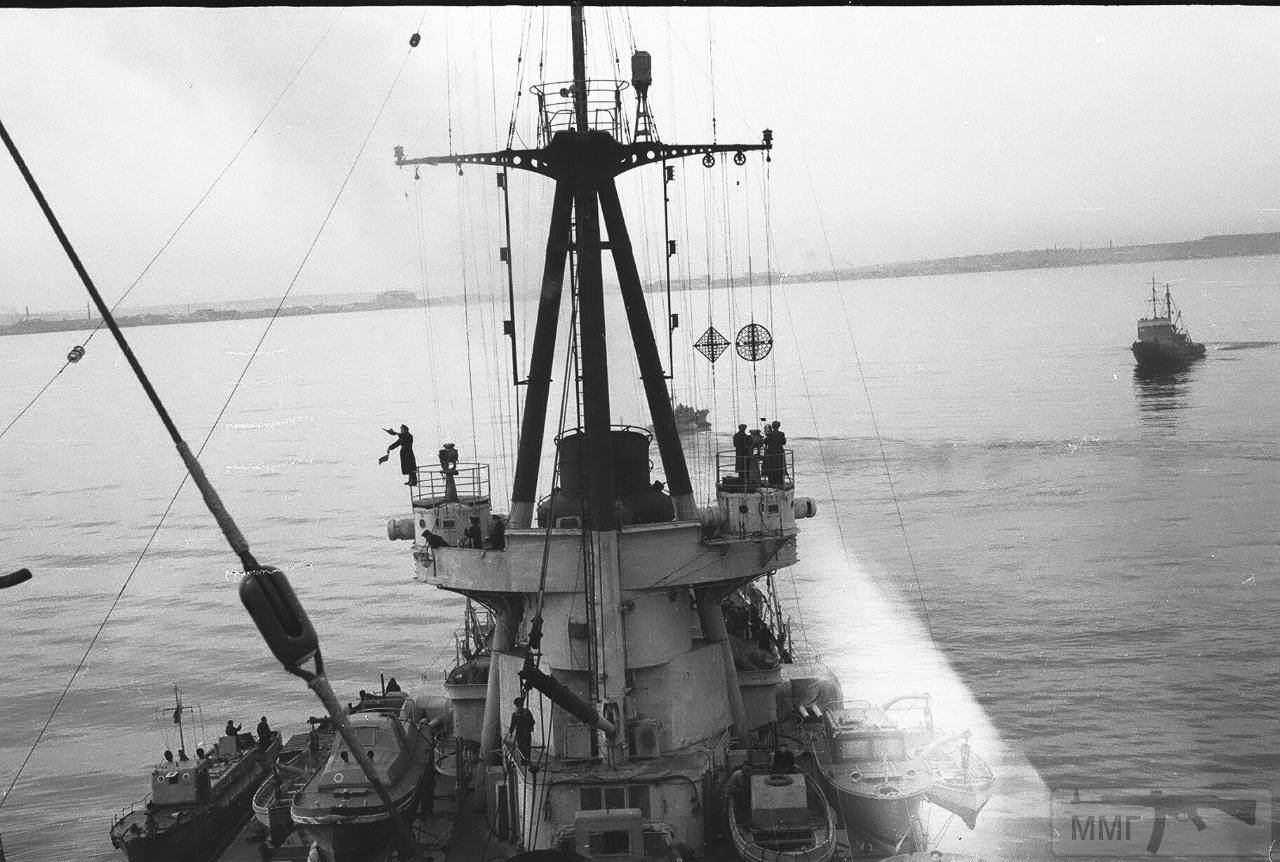 19217 - Regia Marina - Italian Battleships Littorio Class и другие...
