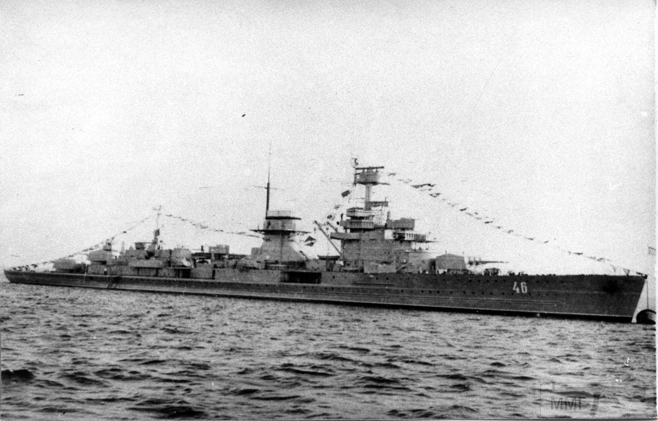 19235 - Германский флот 1914-1945