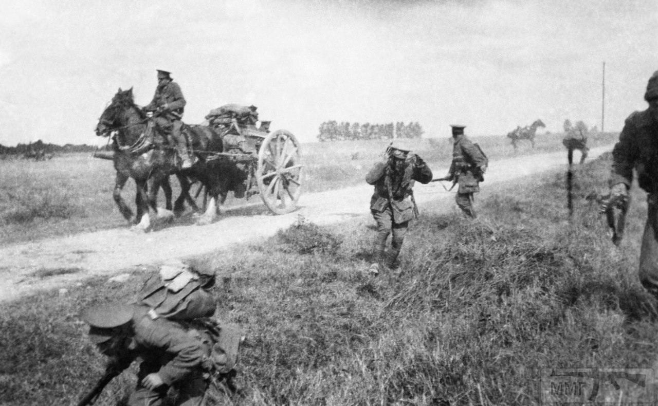 19238 - Военное фото. Западный фронт. 1914-1918г.г.