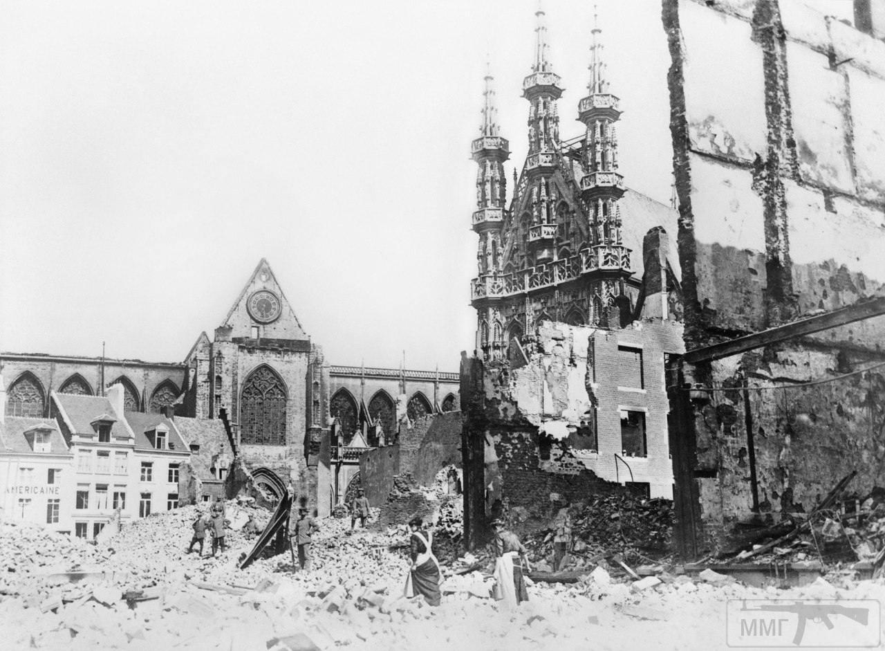 19239 - Военное фото. Западный фронт. 1914-1918г.г.