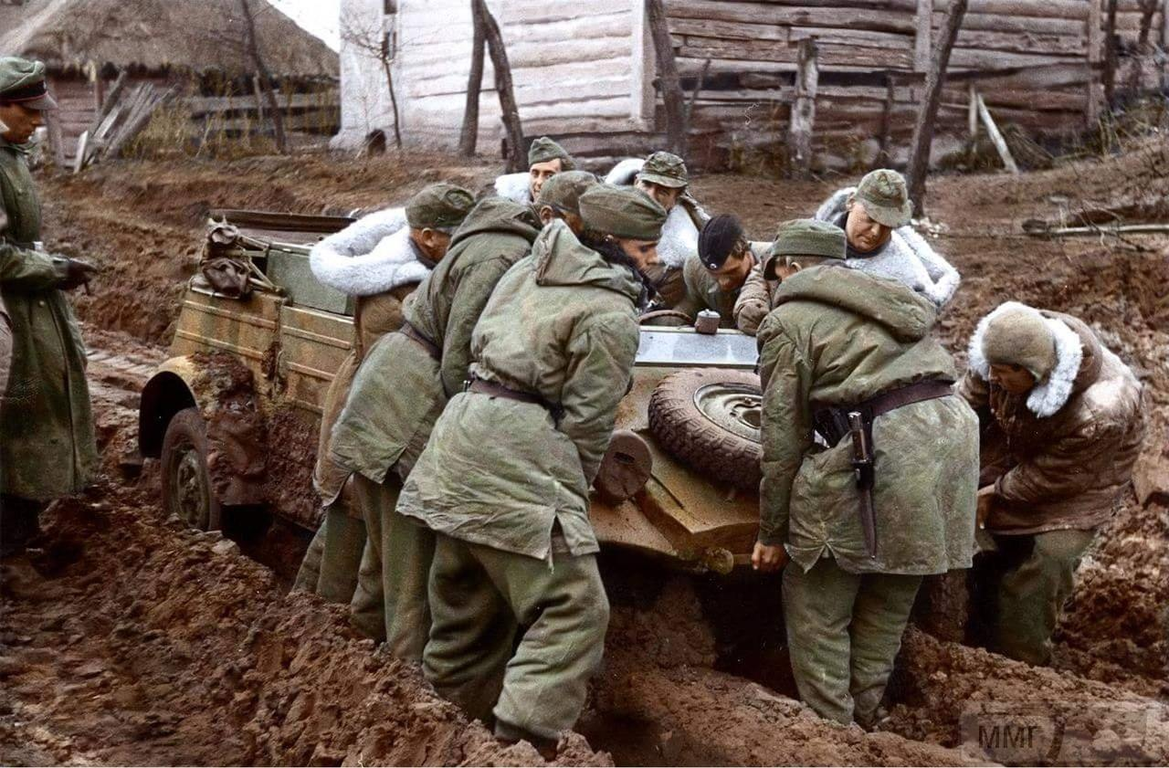 19246 - Грузовые и спец.автомобили Третьего рейха
