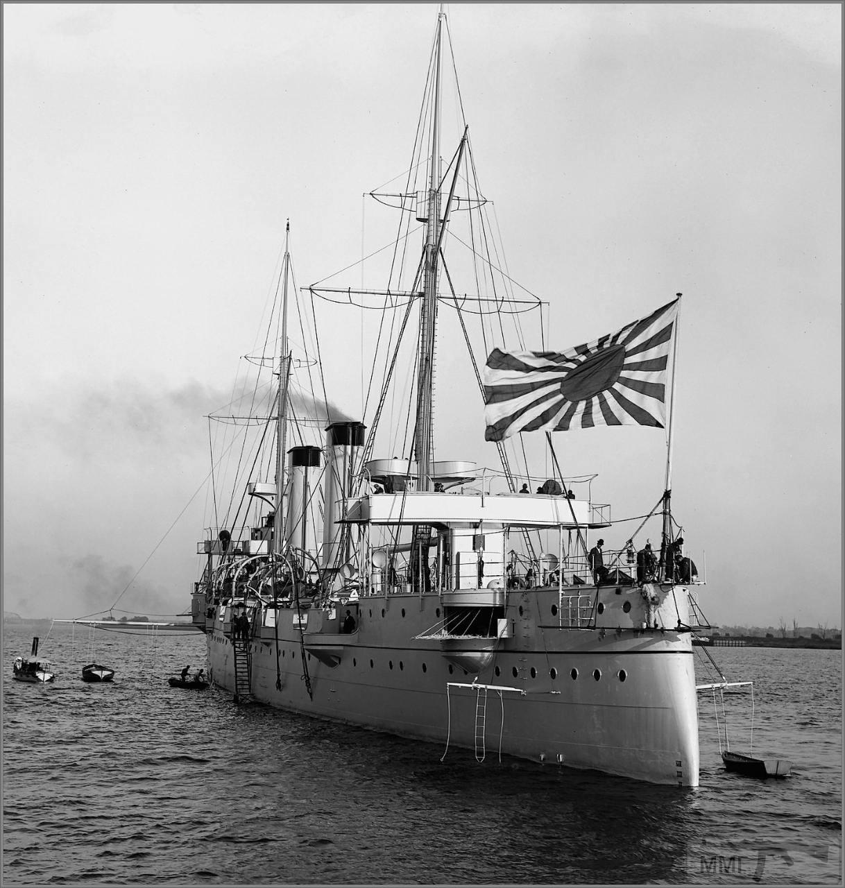 19268 - Японский Императорский Флот
