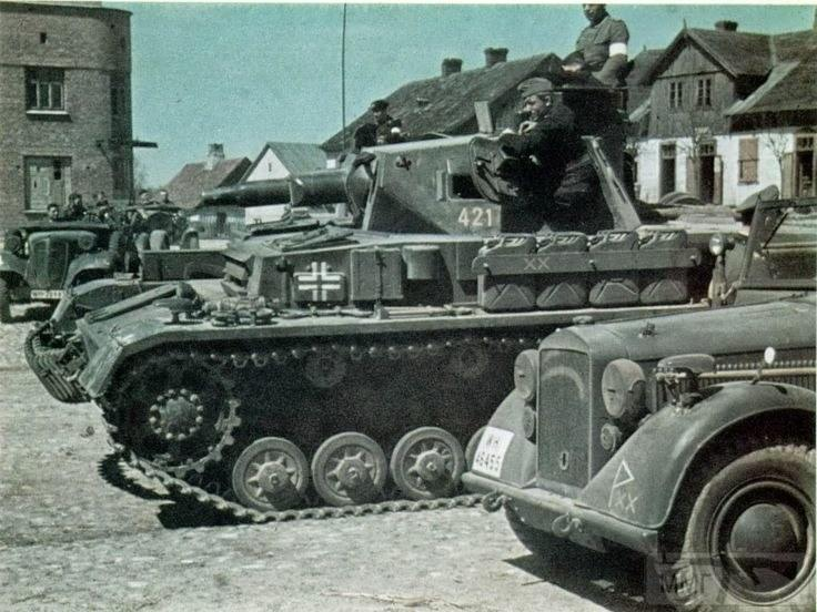 19276 - Achtung Panzer!