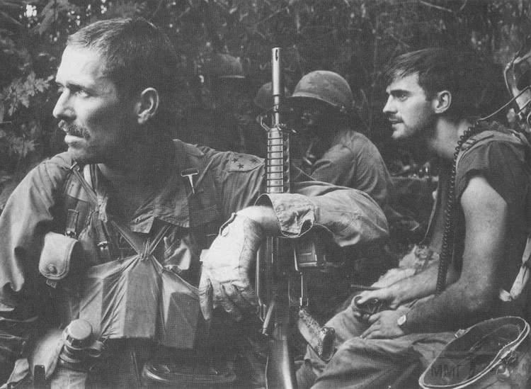 1928 - Семейство Armalite / Colt AR-15 / M16 M16A1 M16A2 M16A3 M16A4