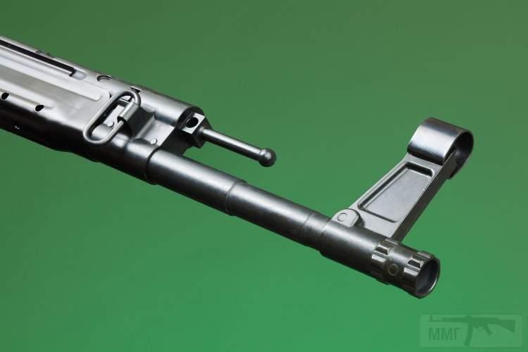 1930 - Sturmgewehr Haenel / Schmeisser MP 43MP 44 Stg.44 - прототипы, конструкция история