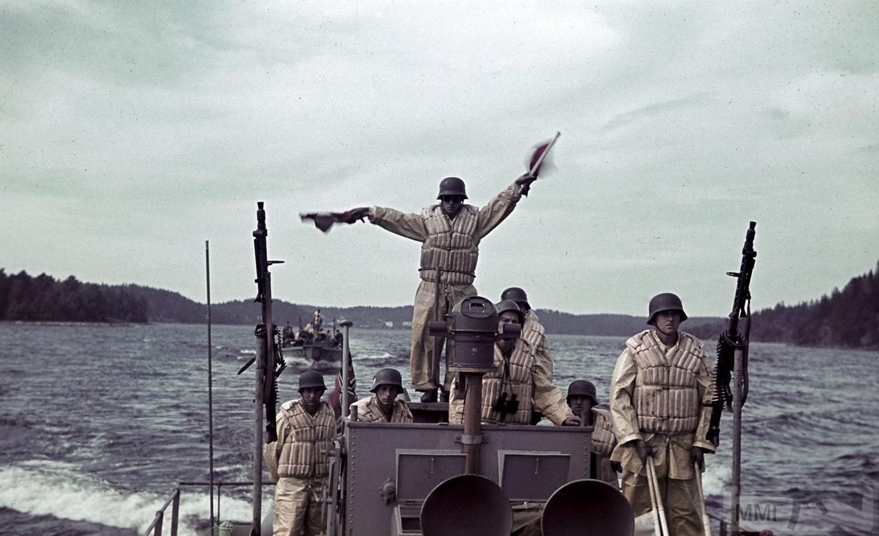 19300 - Восточный фронт - Карелия