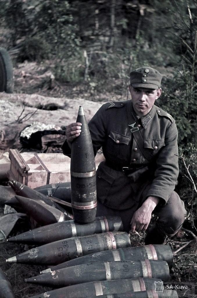 19307 - Восточный фронт - Карелия