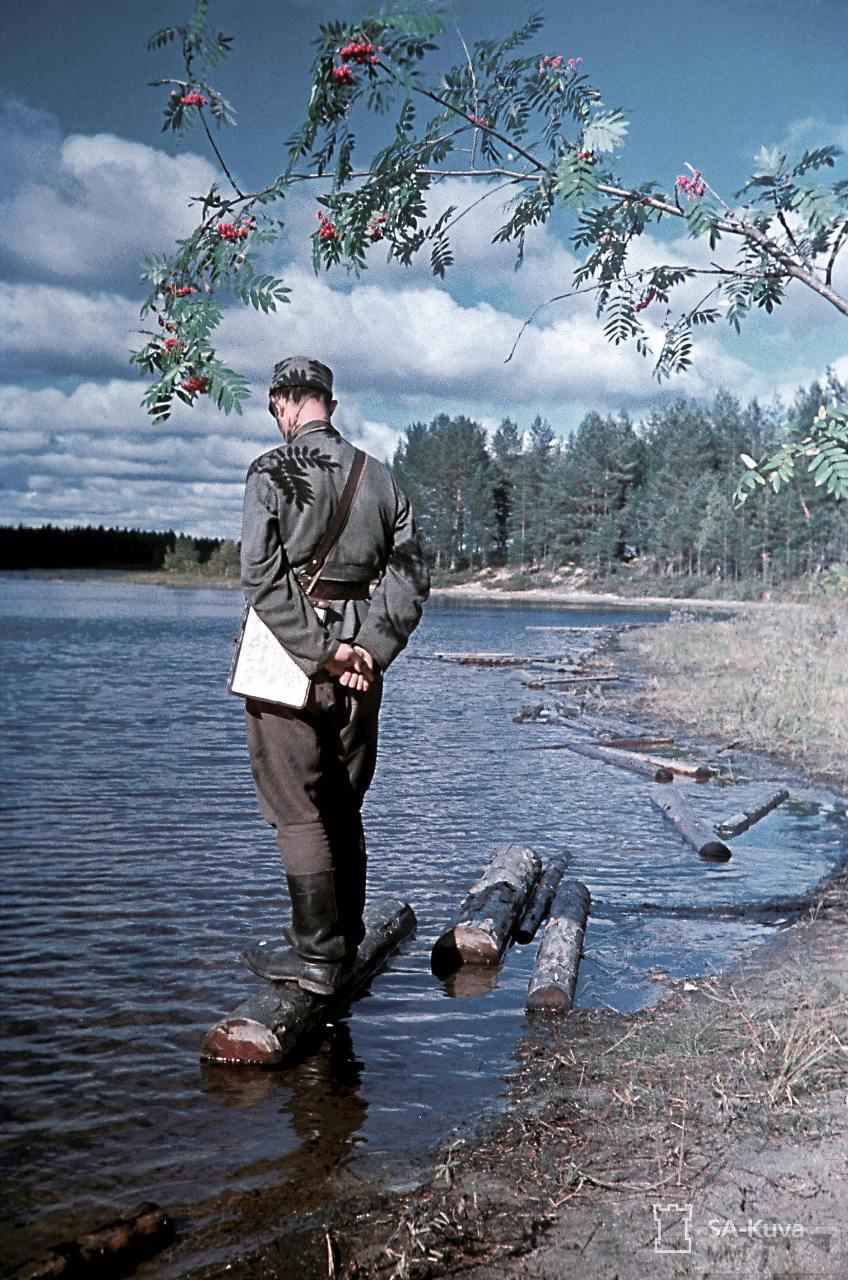 19308 - Восточный фронт - Карелия