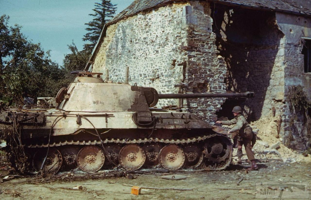 19333 - Achtung Panzer!