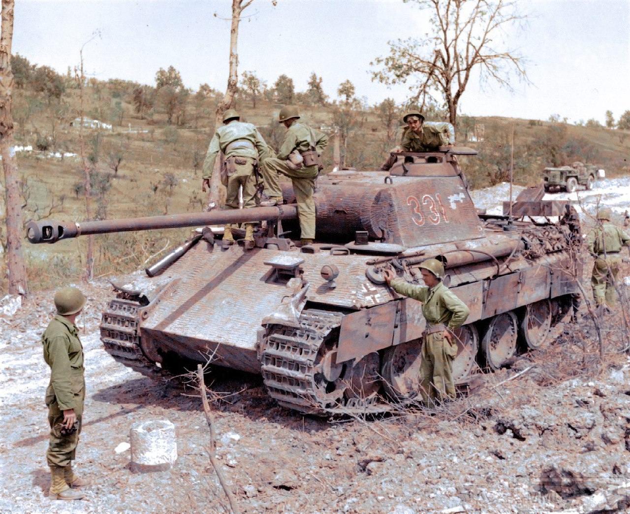 19334 - Achtung Panzer!