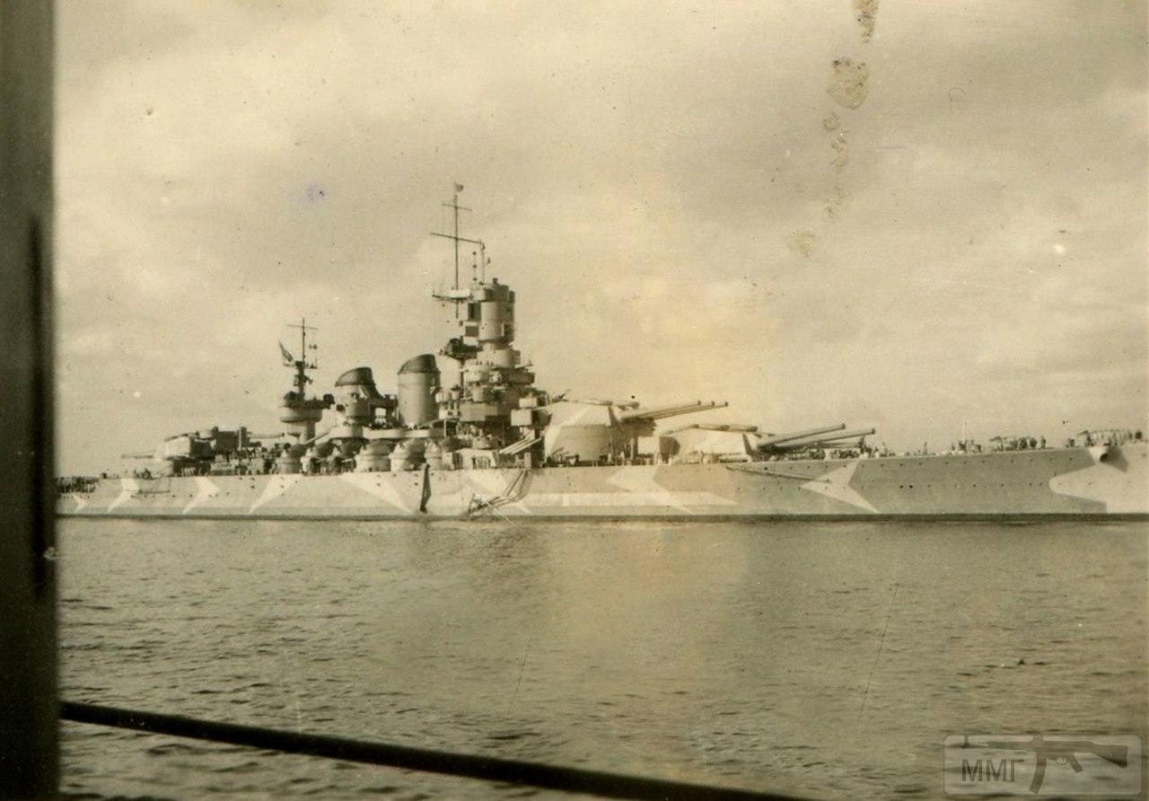 19341 - Regia Marina - Italian Battleships Littorio Class и другие...