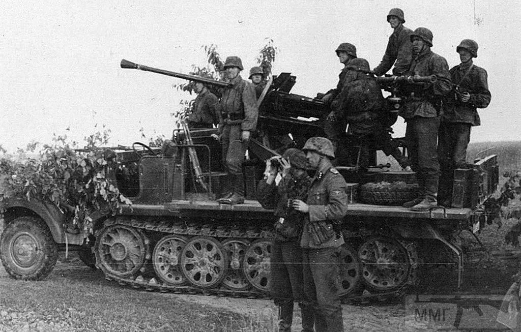19447 - Грузовые и спец.автомобили Третьего рейха