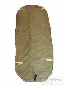 19563 - Простыня вкладыш в спальный мешок армии Великобритании.Олива,песок,модульная система,зима,лето.