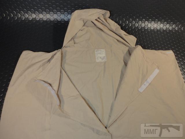 19575 - Простыня вкладыш в спальный мешок армии Великобритании.Олива,песок,модульная система,зима,лето.