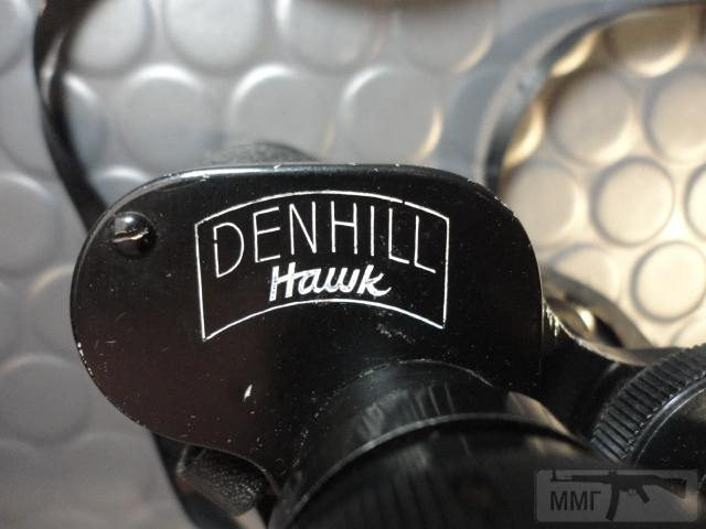 19665 - Бинокль Denhill Hawk 10х30