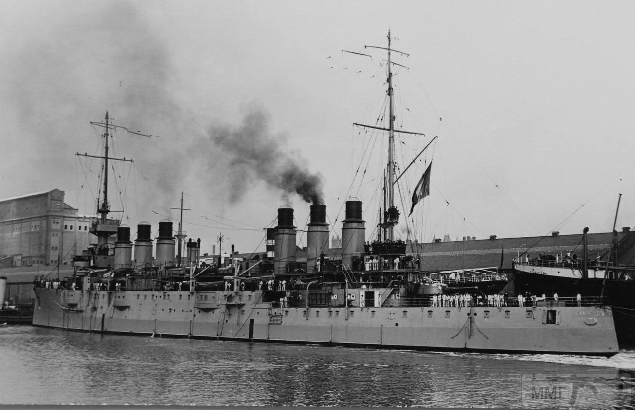 19692 - Французский флот