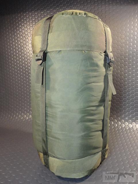 19694 - Компрессионные мешки для спальных мешков армии Великобритании.Оригинал.