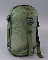 19696 - Компрессионные мешки для спальных мешков армии Великобритании.Оригинал.