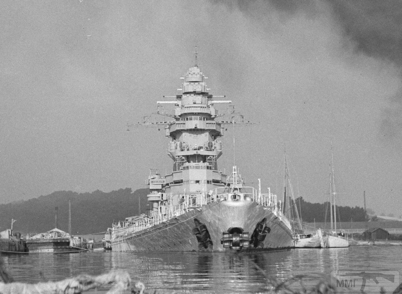 19698 - Французский флот