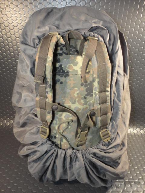 19700 - Кавер армии Австрии Redo для рюкзаков до 120 л.