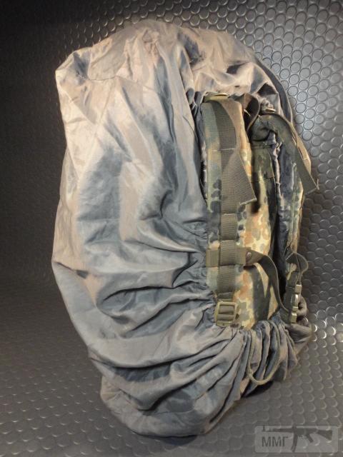 19701 - Кавер армии Австрии Redo для рюкзаков до 120 л.