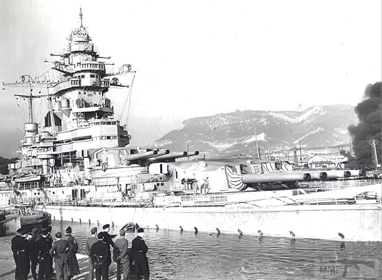 19703 - Французский флот