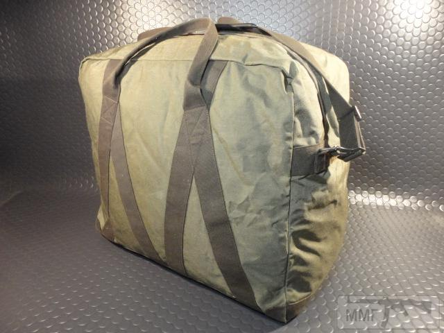 19705 - Транспортировочная сумка армии Бундесвера (парашютная сумка,десантная сумка).Оригинал