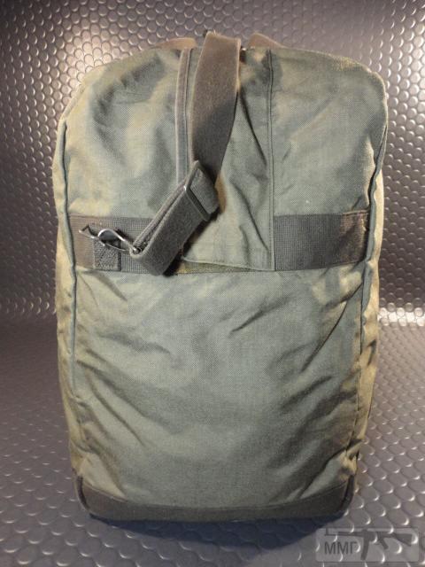 19706 - Транспортировочная сумка армии Бундесвера (парашютная сумка,десантная сумка).Оригинал