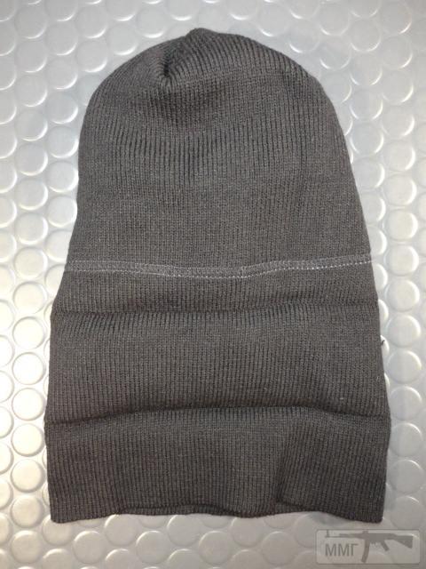 19753 - Новые шапки с отворотом и флисовым утеплителем.Черные.