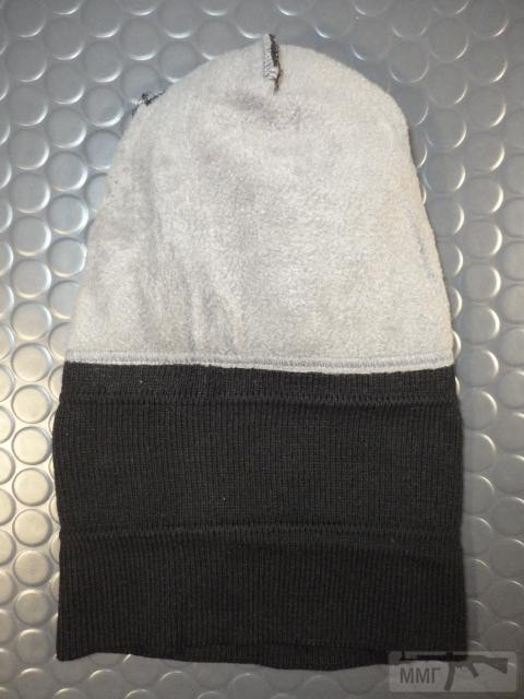 19754 - Новые шапки с отворотом и флисовым утеплителем.Черные.