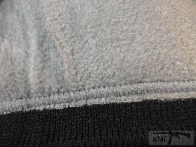 19755 - Новые шапки с отворотом и флисовым утеплителем.Черные.