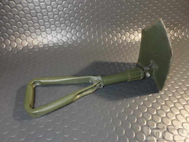 19772 - Сапёрные лопаты армии Великобритании