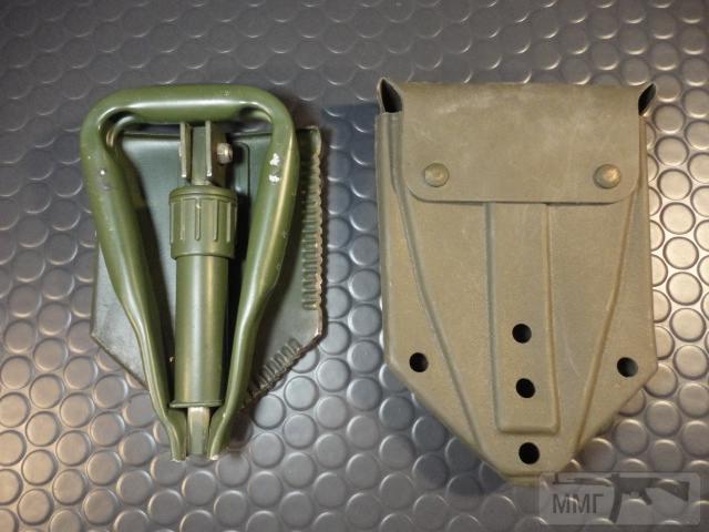 19774 - Сапёрные лопаты армии Великобритании