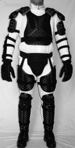 19795 - Защита рук Police Великобритании . Оригинал 100%