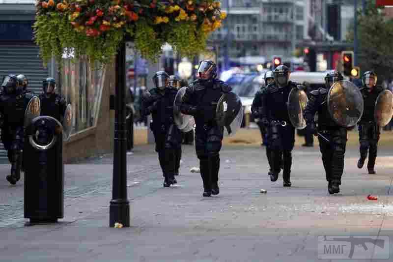 19796 - Защита рук Police Великобритании . Оригинал 100%