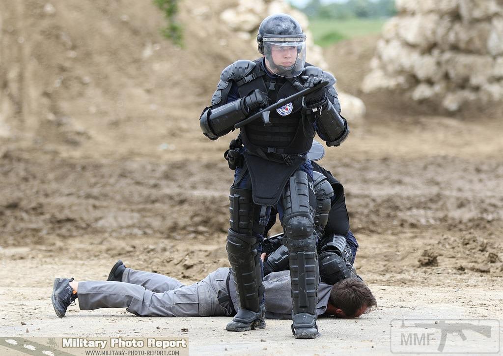 19798 - Защита рук Police Великобритании . Оригинал 100%