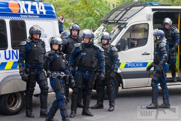 19799 - Защита рук Police Великобритании . Оригинал 100%