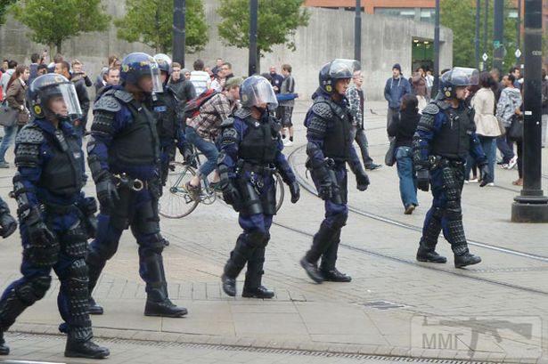 19800 - Защита рук Police Великобритании . Оригинал 100%