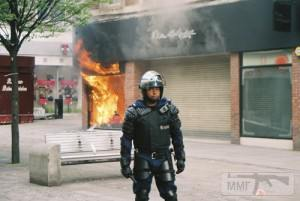 19802 - Защита рук Police Великобритании . Оригинал 100%