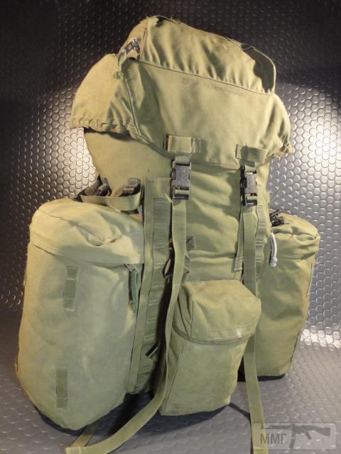19852 - Рюкзаки армии Великобритании Берген 100 литров DPM и Олива