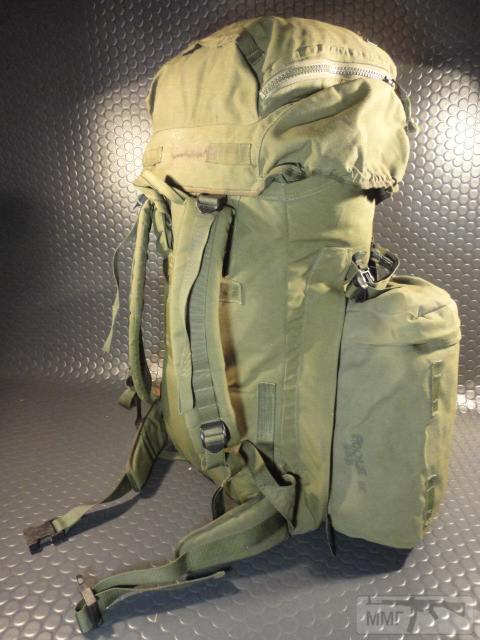 19853 - Рюкзаки армии Великобритании Берген 100 литров DPM и Олива