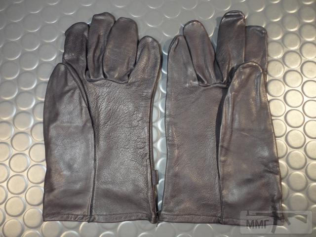 19861 - Кожаные новые перчатки армии Бельгии (130 грн. пара)