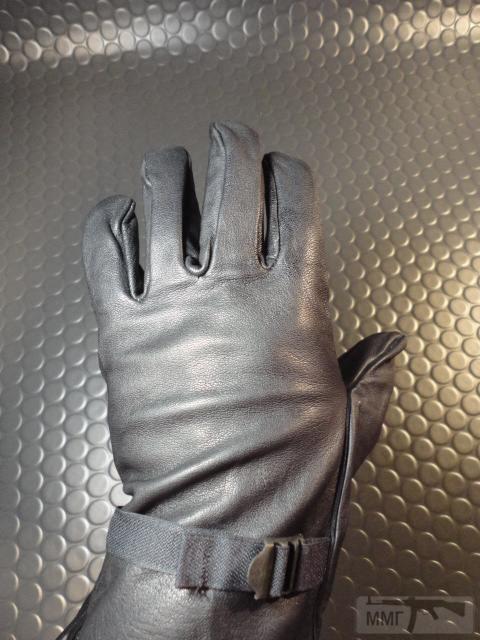 19869 - Кожаные новые перчатки армии Бельгии (130 грн. пара)